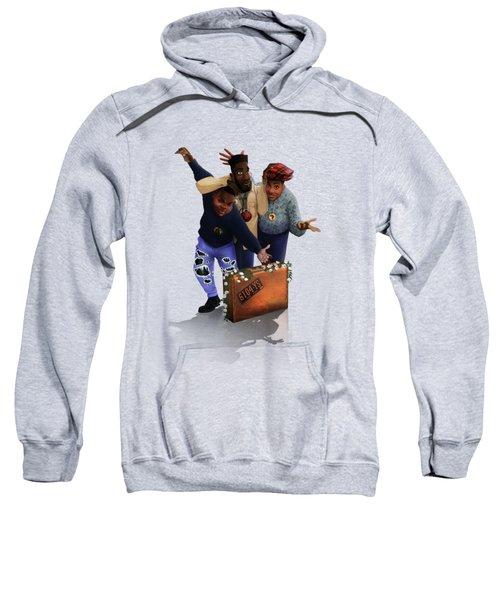 De La Soul Sweatshirt
