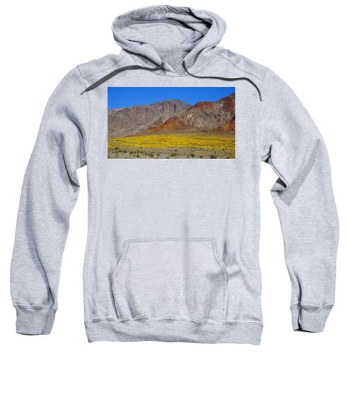 Death Valley Superbloom Sweatshirt