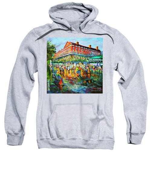 Decatur Evening Sweatshirt