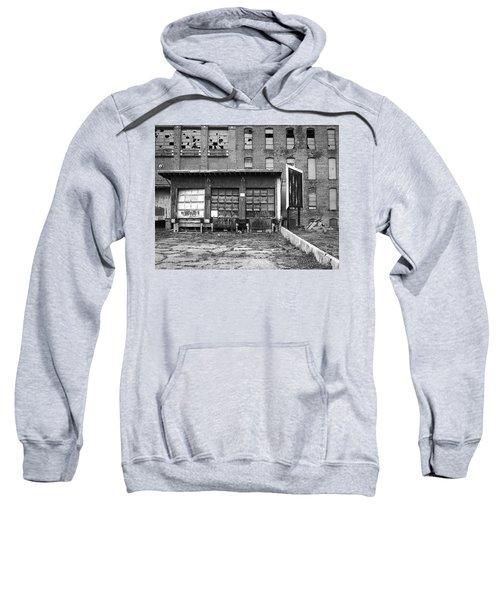 Decay Sweatshirt