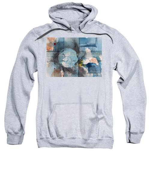 Decisions Sweatshirt