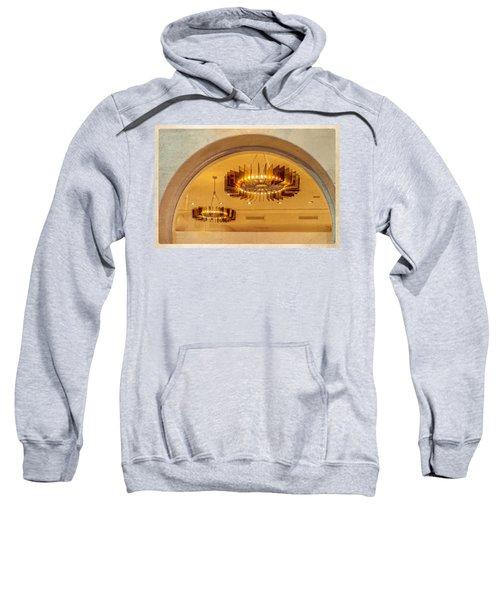 Deco Arches Sweatshirt