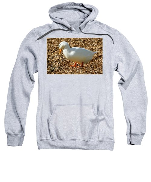 Decorative Duck Series A5717 Sweatshirt
