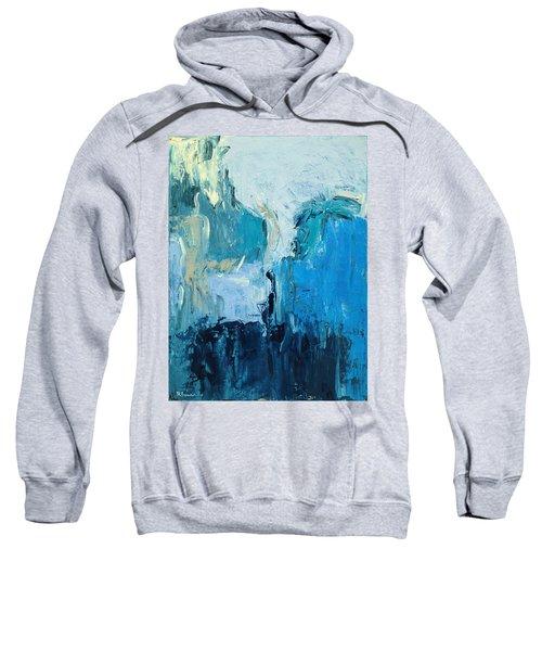 Deep Desires Of The Heart Sweatshirt