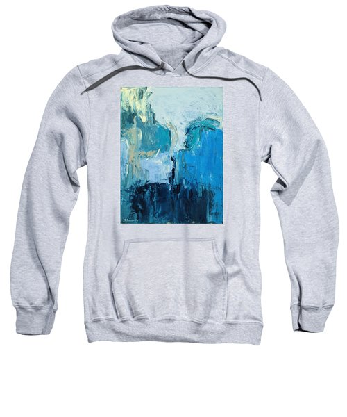 Deep Desires Of The Heart Sweatshirt