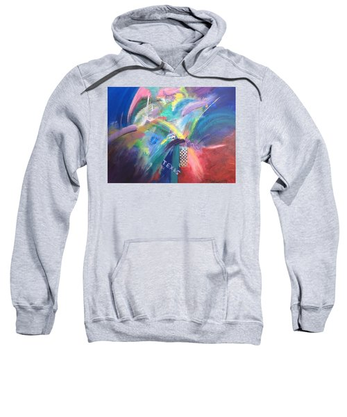Deep In The Heart. . . Sweatshirt