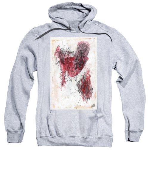 Deep Meat Sweatshirt