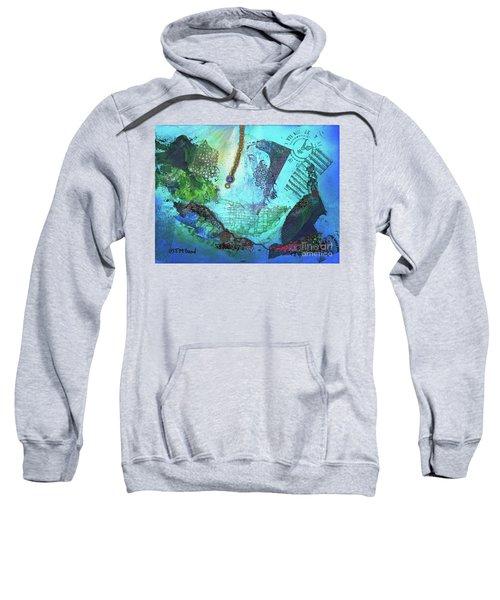 Deep Sea Life Sweatshirt