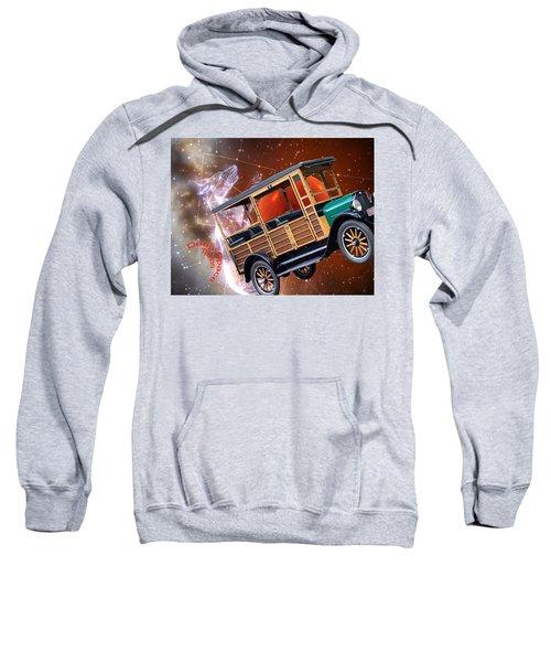 Deep Space Sweatshirt