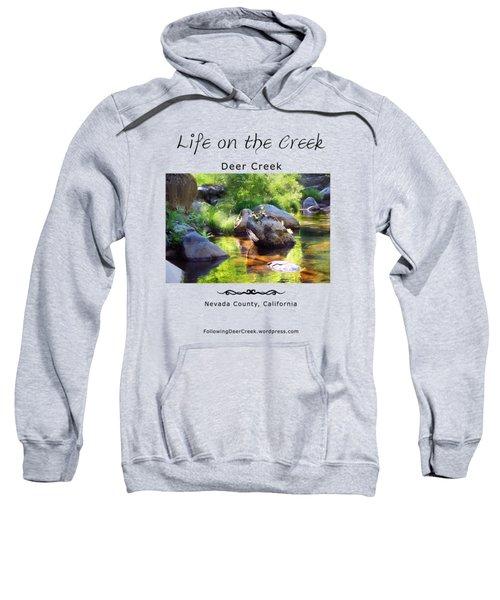 Deer Creek Ferns Sweatshirt