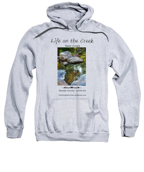 Deer Creek Point Sweatshirt