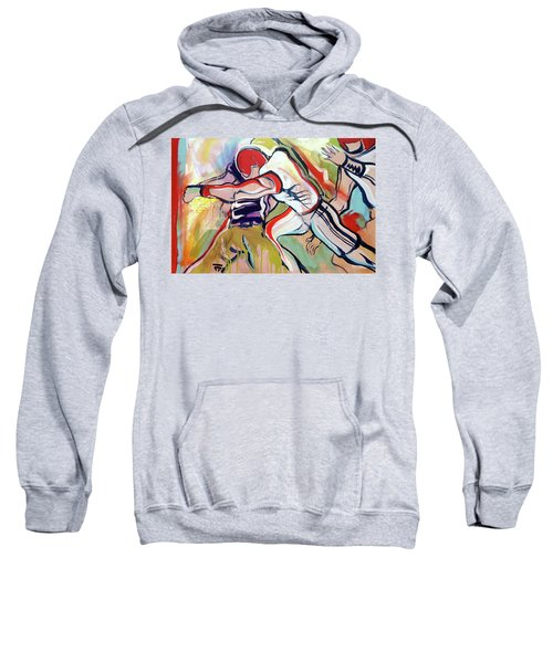 Defense Surge Sweatshirt
