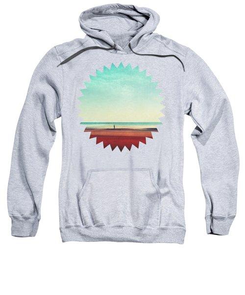 Deferring Time Sweatshirt