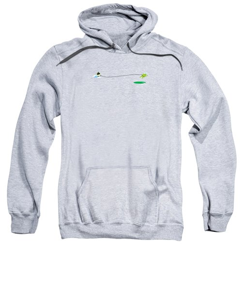 Del Jetski Sweatshirt