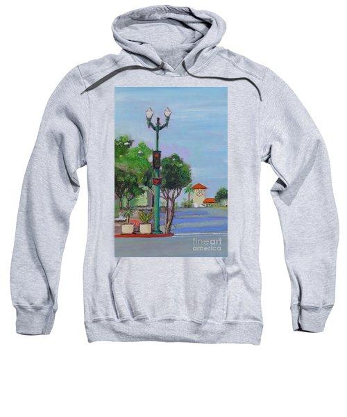 Del Mar And Ole Vista Sweatshirt