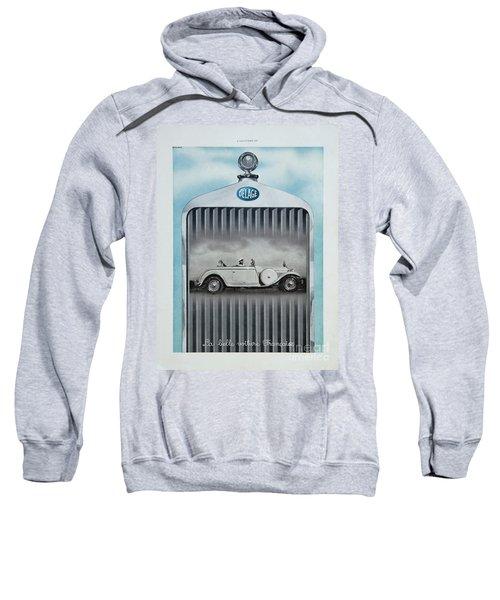 Delage #8712 Sweatshirt