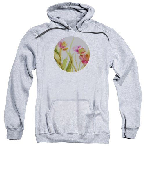 Delicate Blossoms Sweatshirt