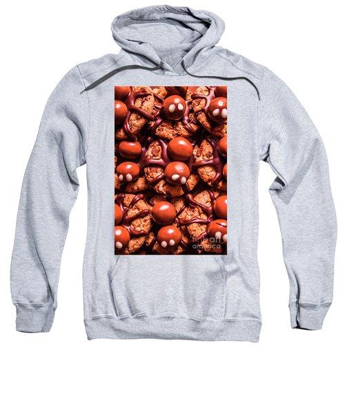 Delicious Halloween Fun Sweatshirt