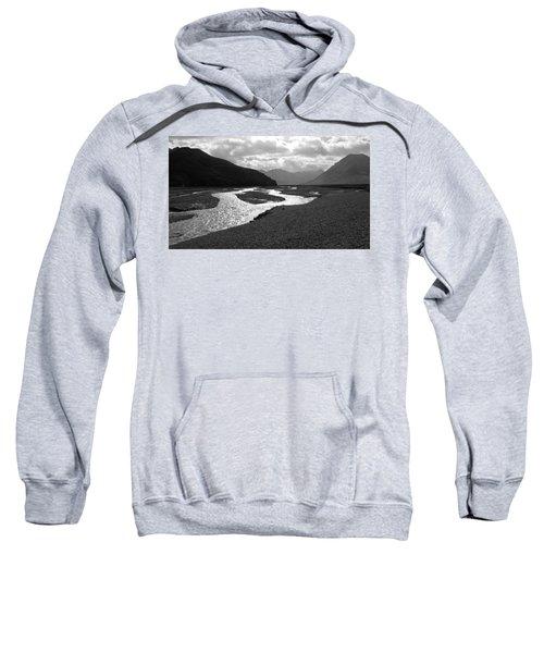 Denali National Park 5 Sweatshirt