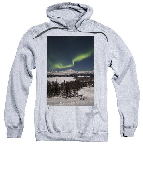 Denali Whisper Sweatshirt
