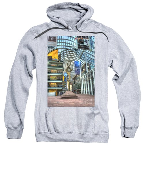 Denver Performing Arts Center Sweatshirt