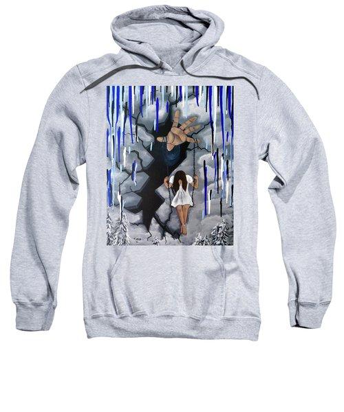 Depression Sweatshirt