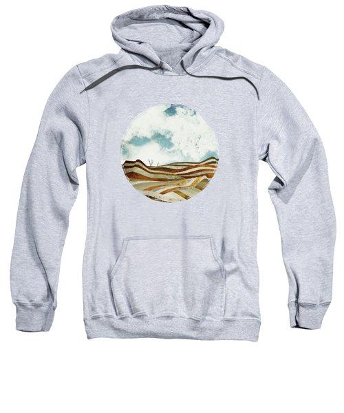 Desert Calm Sweatshirt by Spacefrog Designs
