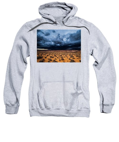 Desert Clouds Sweatshirt