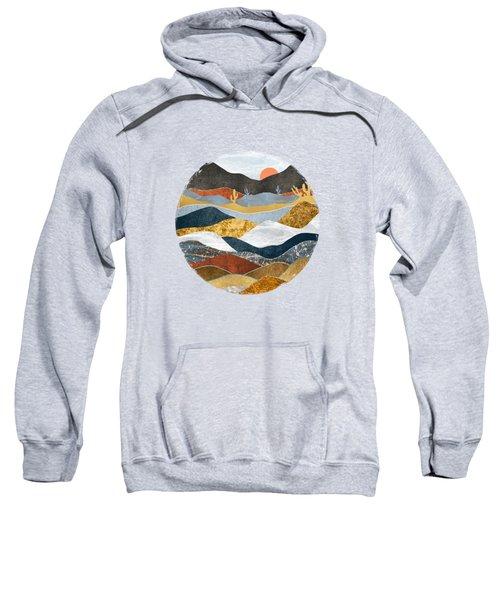 Desert Cold Sweatshirt