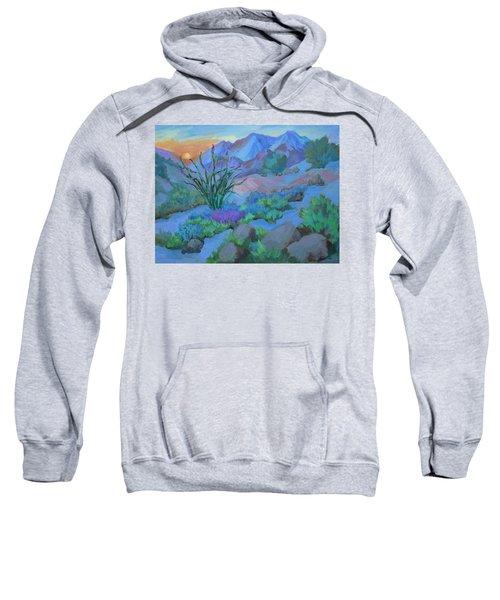 Desert Dawn Sweatshirt