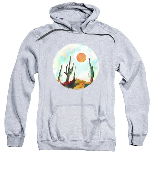 Desert Day Sweatshirt