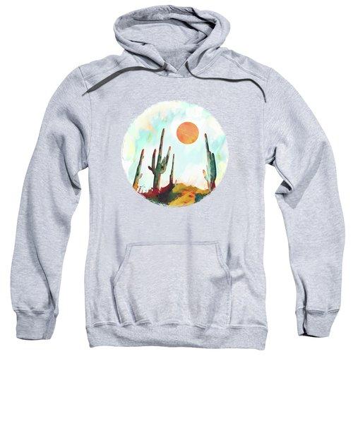 Desert Day Sweatshirt