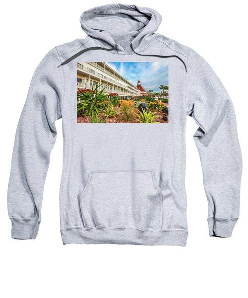 Desert Del Sweatshirt