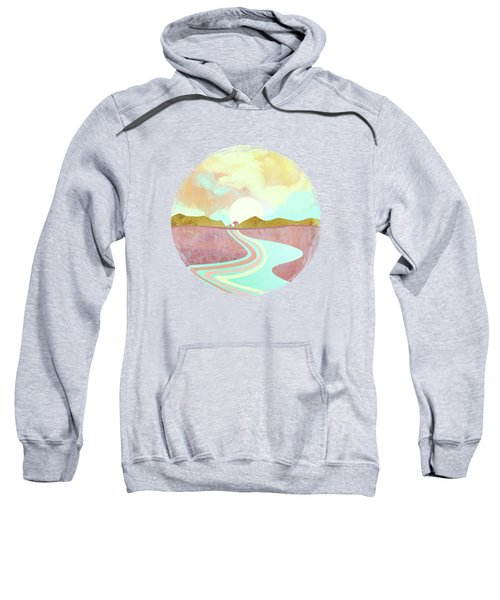 Desert Dusk Sweatshirt