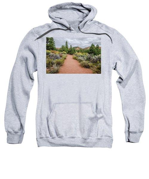 Desert Fresh Sweatshirt