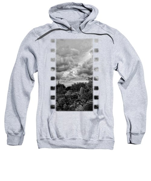 Desert In Clouds V15 Sweatshirt