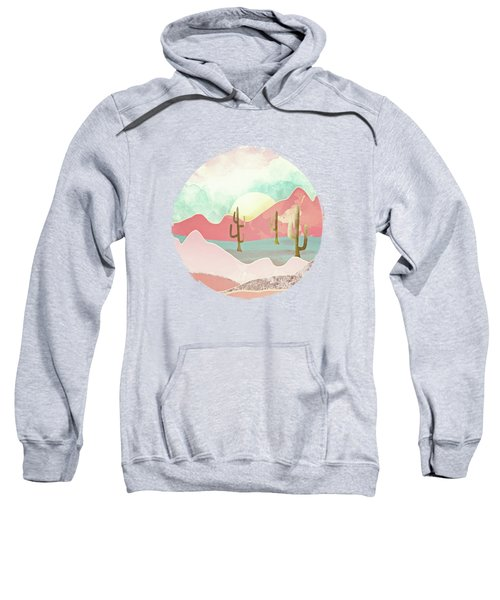 Desert Mountains Sweatshirt