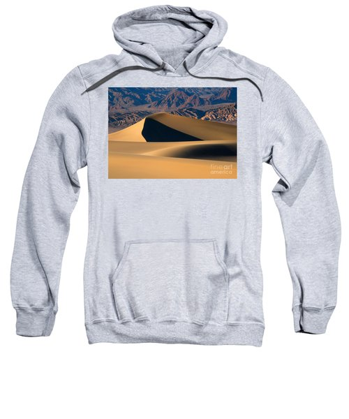Desert Sand Sweatshirt