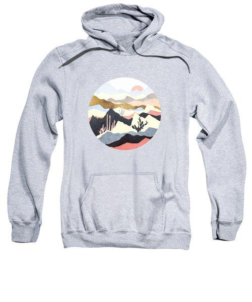 Desert Summer Sweatshirt