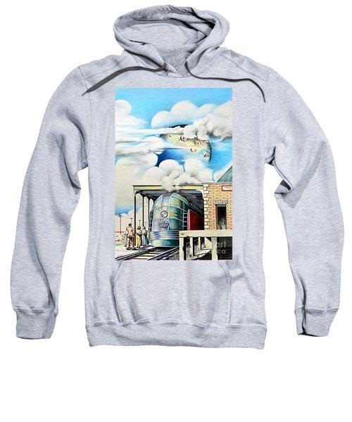 Desert Wind Sweatshirt