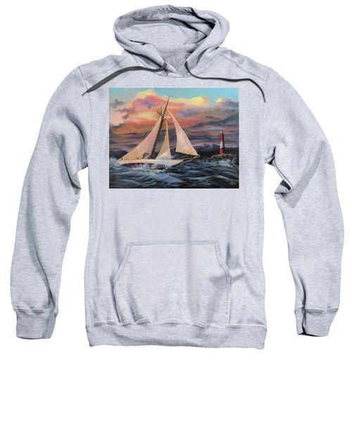 Desperate Reach Sweatshirt