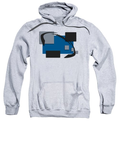 Detroit Lions Abstract Shirt Sweatshirt