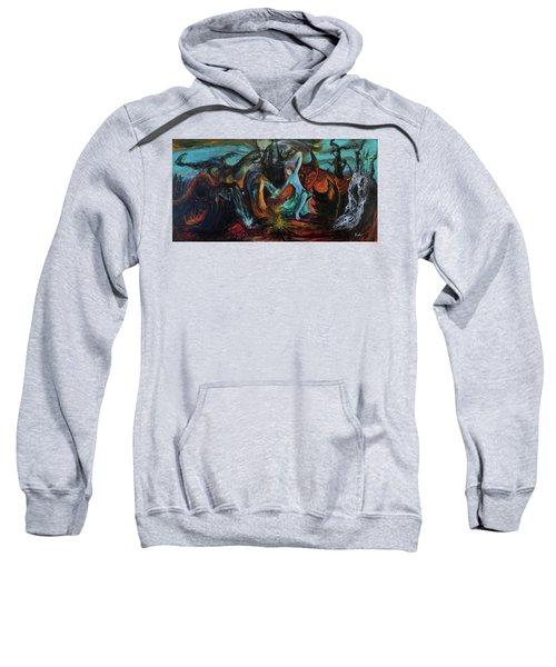 Devils Gorge Sweatshirt