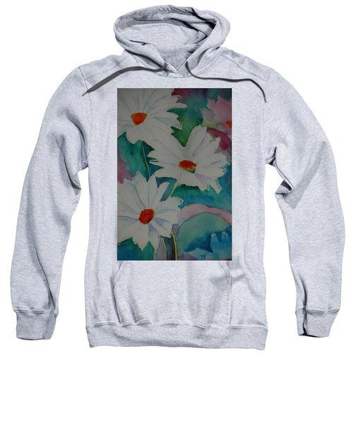 Devin's Dasies Sweatshirt