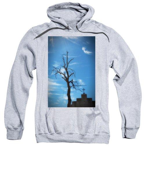 Dia De Los Muertos Sweatshirt