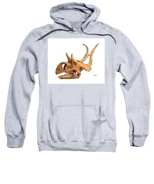 Diabloceratops Sweatshirt