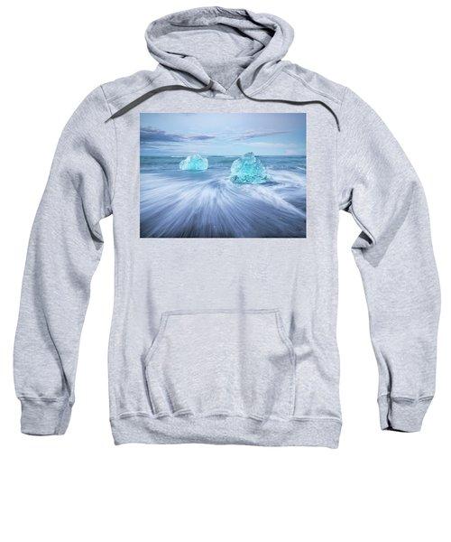 Diamond In The Rough. Sweatshirt