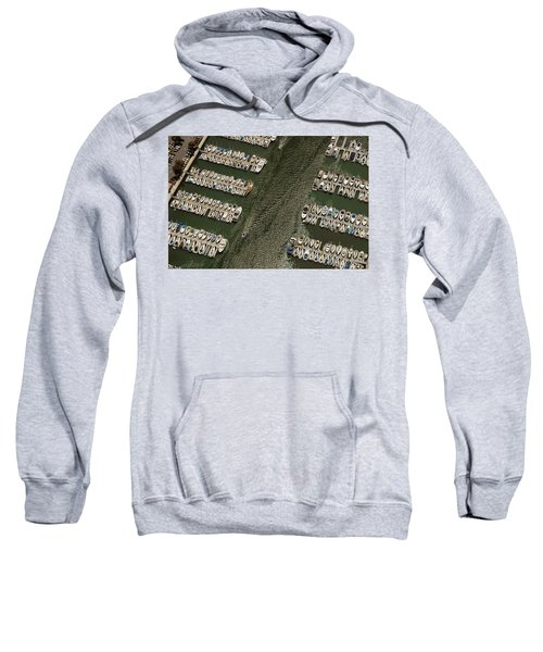 Dingy Ride Sweatshirt