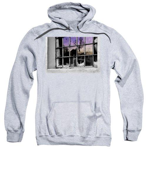 Dirty, Broken But Beautiful Sweatshirt