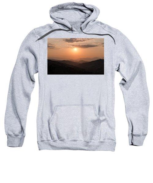 Disciples Of The Sun Sweatshirt